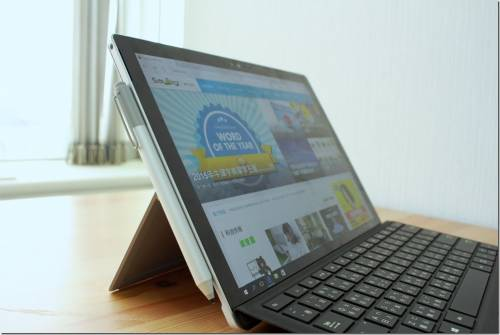 Surface Pro 4 動手玩 延續極致工藝 搭配 Windows 10 更添效率