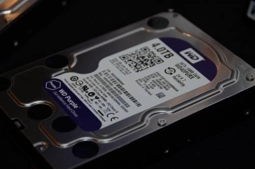 為監視系統而生 WD 新顏色 Purple紫標現身