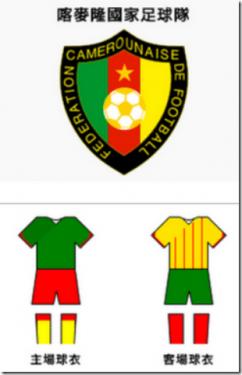 2014 世界盃足球賽 喀麥隆 對 克羅埃西亞 賽前介紹 G18