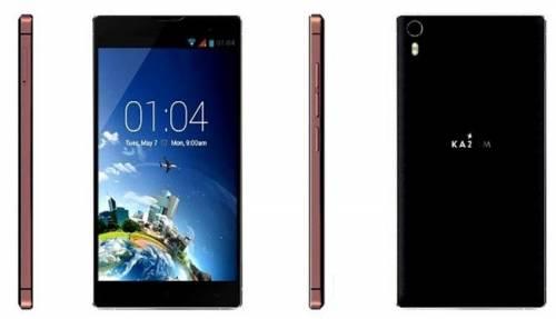 前HTC員工創立手機品牌Kazam MWC推新機Tornado2