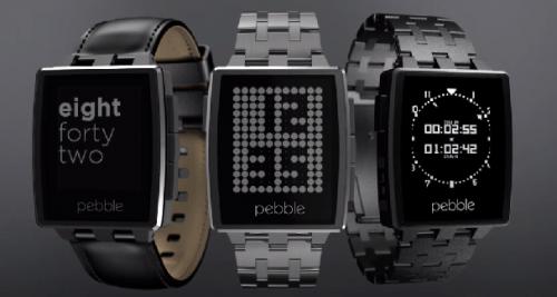 智慧型手錶只能很運動?Creoir IBIS概念錶讓你刮目相看