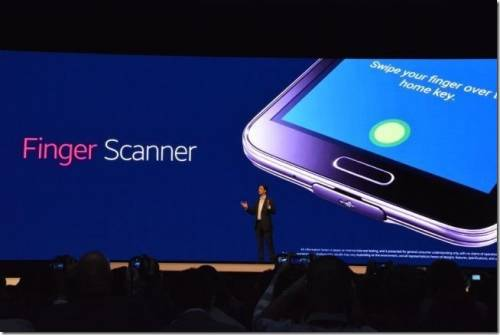 [邀稿]從Samsung Galaxy S5 看未來手機發展