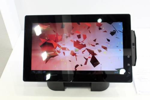 要跟 Windows 說掰掰了嗎?Android 的各類點餐 POS 系統登場!