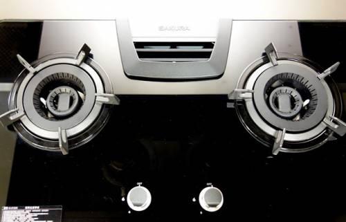 雙環內燄爐好處多 火力多變化 加熱效率高