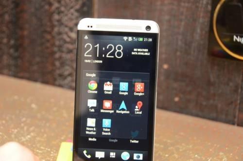 HTC One榮獲 MWC Global Mobile Awards 2014 最佳手機獎