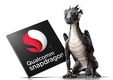 Qualcomm 高通發表八核心處理器 同時支援LTE與64位元運算組