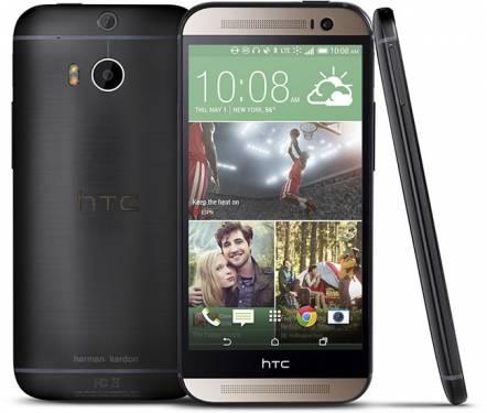 HTC One M8 Harman Kardon限定版
