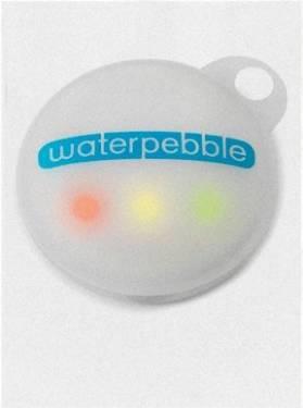 Waterpebble 省時又省水的洗澡工具