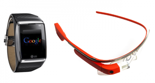 Google將於IO大會上與LG共同推出智慧型手表