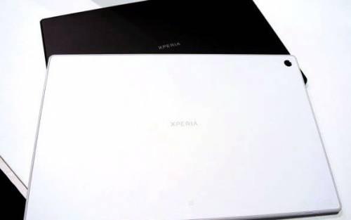 Sony Xperia Tablet Z2即將登場 規格搶先曝光?