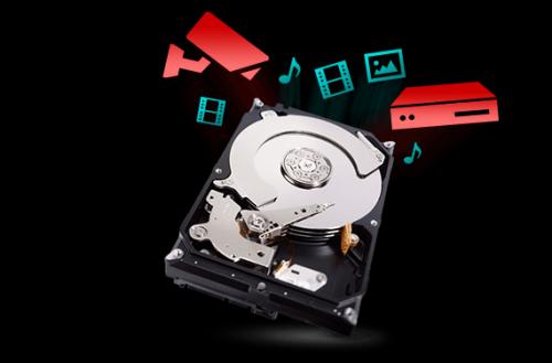 希捷科技推出第七代安全監控硬碟 專為視訊分析應用設計