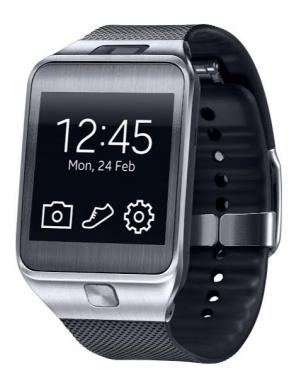 Samsung Gear 2與Gear 2 Neo 將於2014 MWC登場