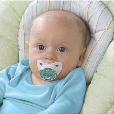 Pacifier Thermometer 奶嘴體溫計 輕鬆幫寶寶量溫度