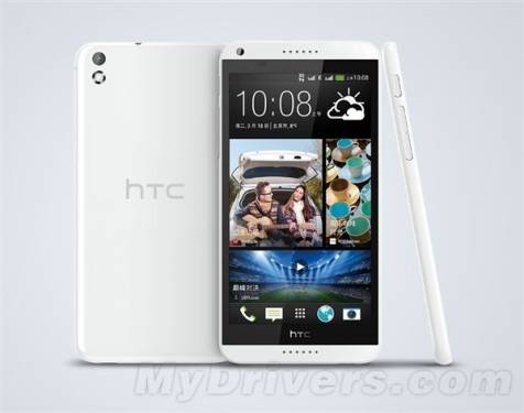 HTC Desire 8即將問世?主打中低價市場