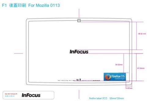InFocus即將推出搭載FireFox OS平板