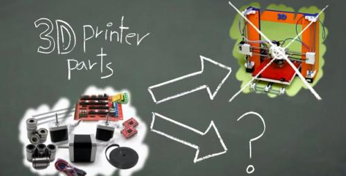 神人自製Air Hockey空氣曲棍球機器人 讓你一個人也不無聊