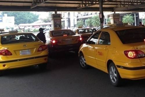 世界最大的手機叫車程式 Easy Taxi app 優雅抵台