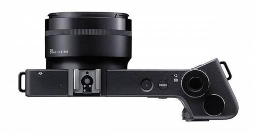 Sigma 高畫質小相機 三款新一代DP Quattro問世