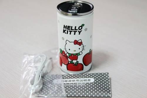 Hello Kitty Limited PowerCan凱蒂貓限定版行動電源