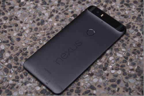 華為攜手遠傳 快速在台推出 Nexus 6P
