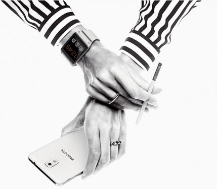 2014智慧型手機大風向!?