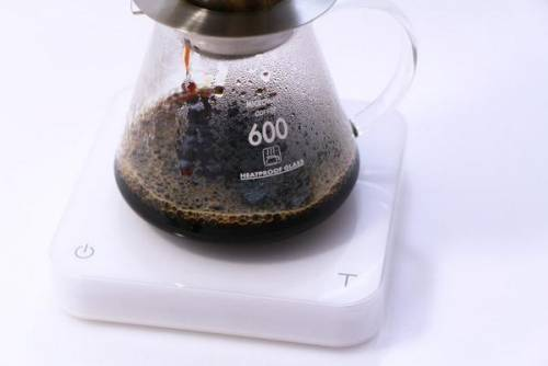 完美咖啡 自己動手