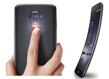 LG G Pro 2 將於2014 MWC登場