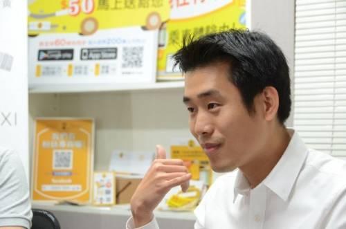APP叫車新服務前進台灣 Easy Taxi專訪