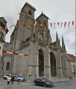 Eug egrave;ne Viollet-le-Duc 維歐勒 middot;勒 middot;杜克 法國建築家 200歲冥誕