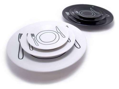 Plate-Plate 打腫臉充胖子 餐桌上的詐欺術