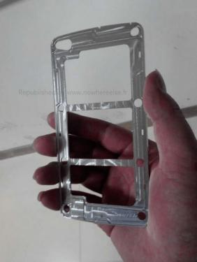 Samsung Galaxy S5將於2014 MWC前一天發表!?