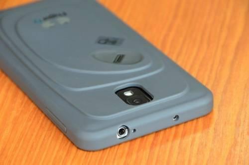 FingerQ Q-Case指紋加密手機殼 讓你的祕密鎖在指頭上