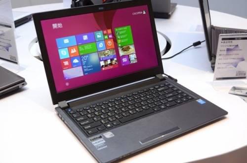 量身打造自己的筆電 CJSCOPE喜傑獅幫你客製