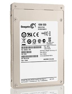 大型主機專用SSD 存取傳輸快速並兼具耐用與穩定