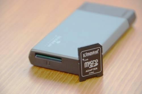 Kingston多功無線卡碟分享器MobileLite Wireless 還可當行動電源!