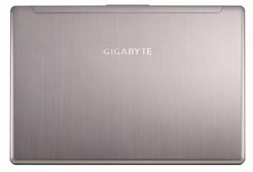 技嘉14吋筆電U24F 超越極限 2.05公分 勁薄上市