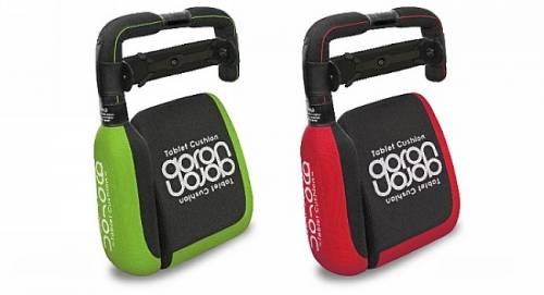 Goron Tablet Cushion 平板重度使用者專用墊