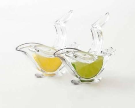 Eloquent Lemon Squeezers 簡易榨汁器 好擠不沾手