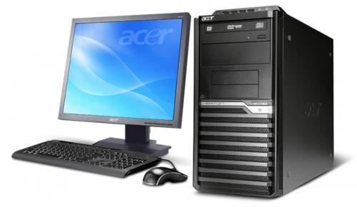 宏碁全新商用桌上型電腦 Veriton M及X系列登場