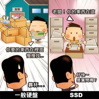 讓網路資料服務更即時 SSD磁碟快取勢在必行