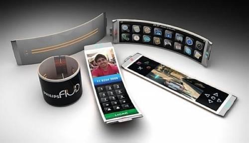 Philips Fluid 思考穿戴式科技的必要功能