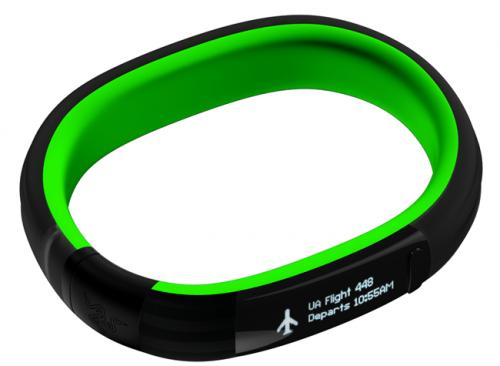 Razer推出智慧型手環Nabu 具備生命追蹤與社交功能