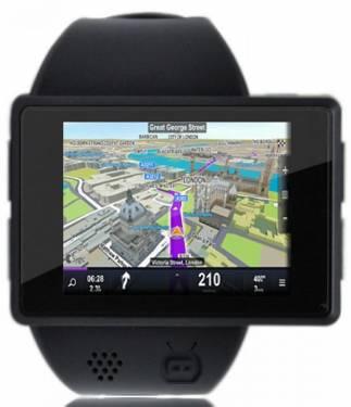 Androidly 是時尚手錶 還是過氣手機?