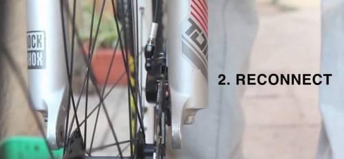S-Cargo Bike 百變金剛自行車 運動載貨嬰兒車任你變