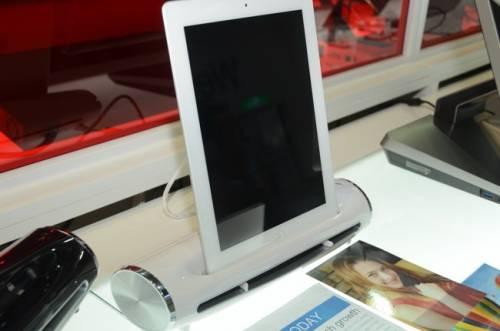 讓你的iPad也能變身可攜式掃描器 - Mustek S400