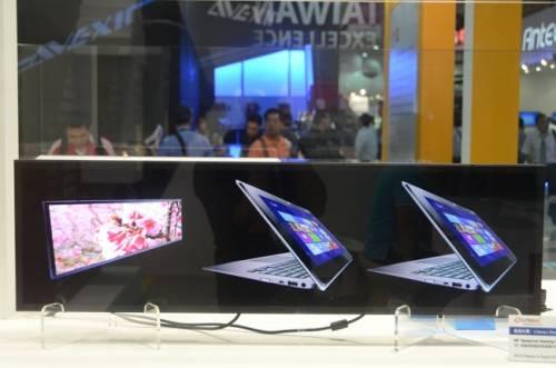 這會不會是史上最寬的 38 吋螢幕呢?晶達光電 Spanpixel SSD3840