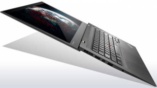 New ThinkPad X1 Carbon 又輕又薄更具高解析度
