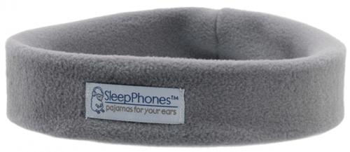SleepPhones睡眠耳機 讓你耳機不再勾勾纏