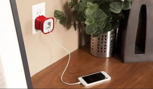 簡單創意小插頭 讓生活更便利