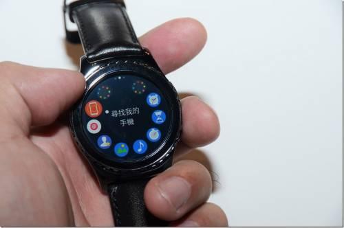 Samsung Gear S2 S2 Classic 登台 可旋轉上殼讓操作更方便
